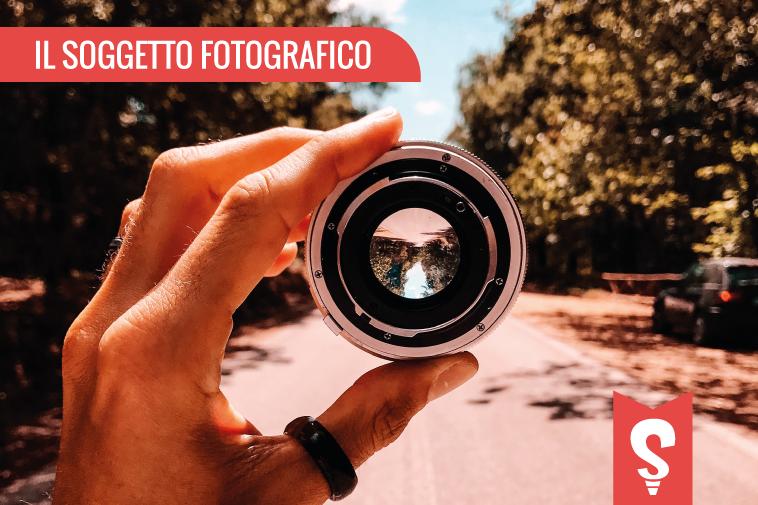 Il soggetto fotografico: concezioni alternative oltre i classici soggetti.