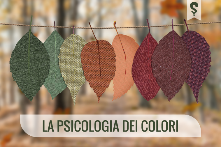 Psicologia dei colori: la guida definitiva per comunicare al meglio il messaggio del tuo design