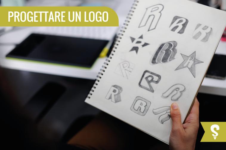 Progettazione di un logo: linee guida per un lavoro ben fatto